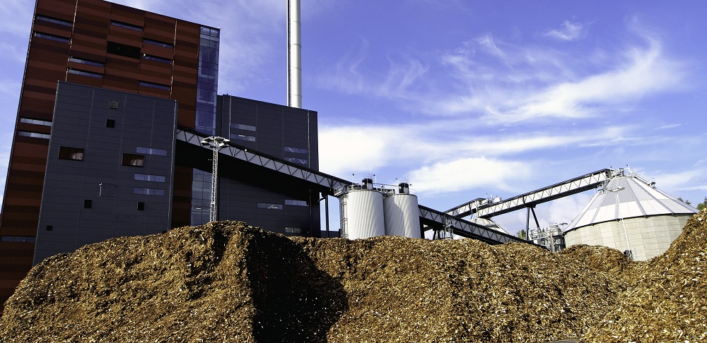 Suszarnie do biomasy